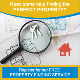 Free Property Finding Service