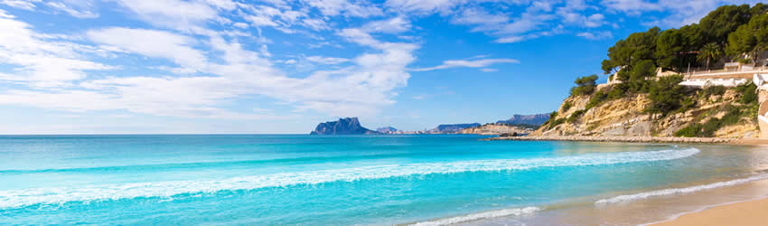 Property Sales and Rentals Javea - Our Team