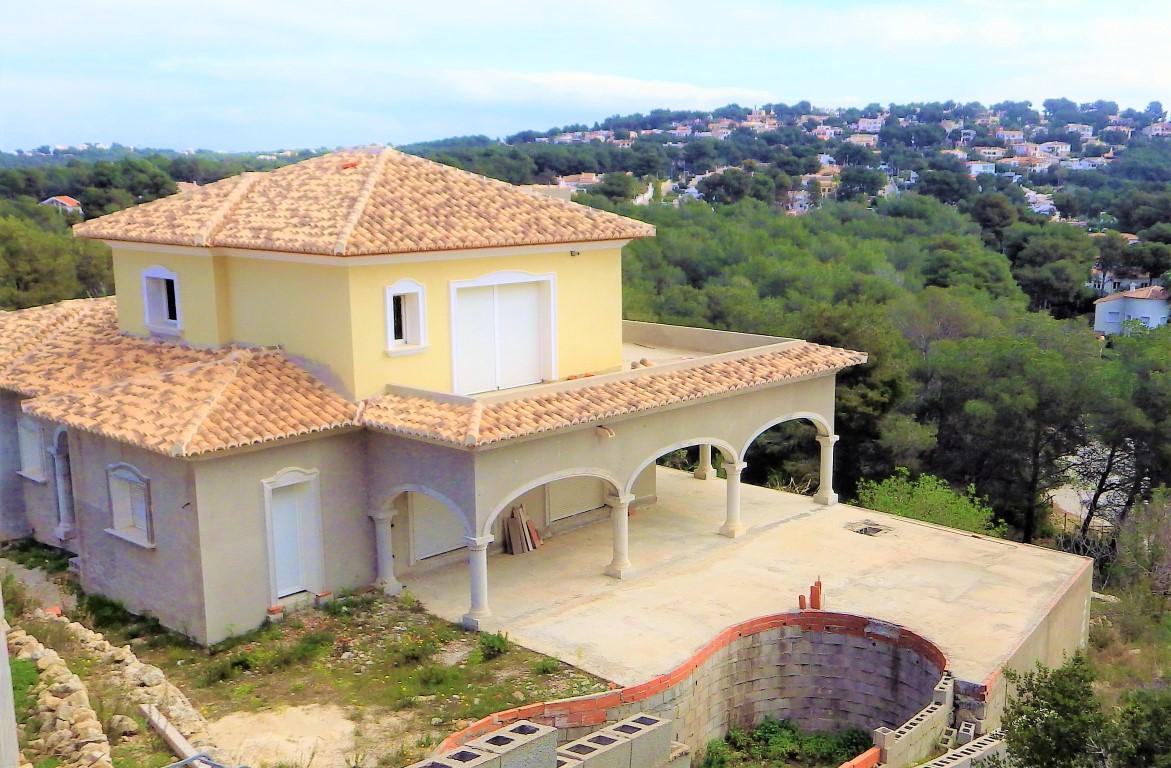 For sale 4 bed villa house in javea xabia alicante costa for Villas valencia