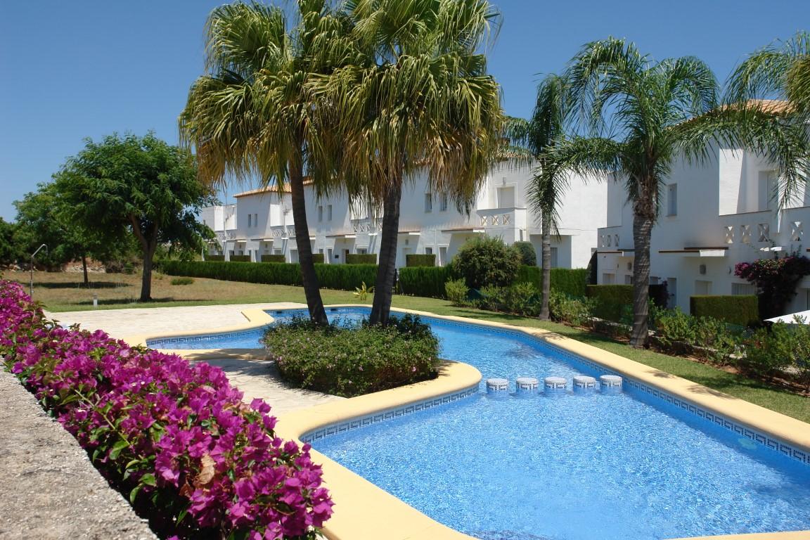 Spain property for sale in La Sella, Valencia