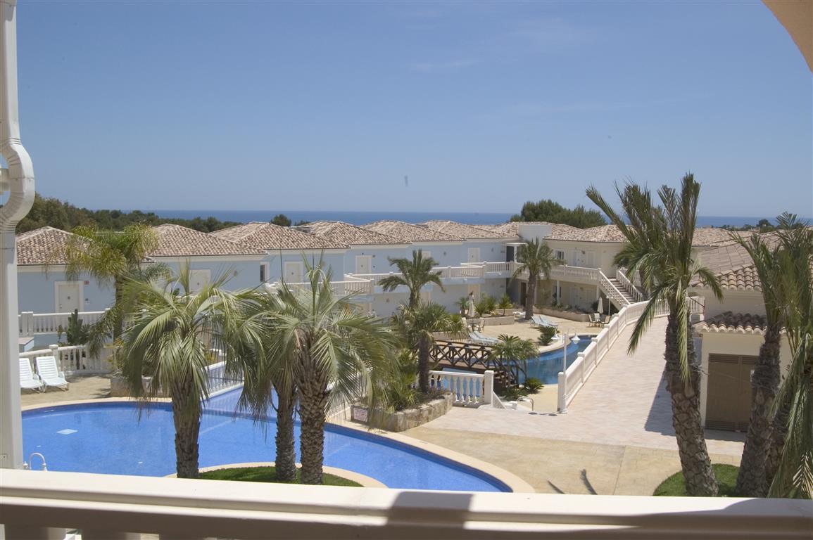 Spain property for sale in Valencia, Moraira