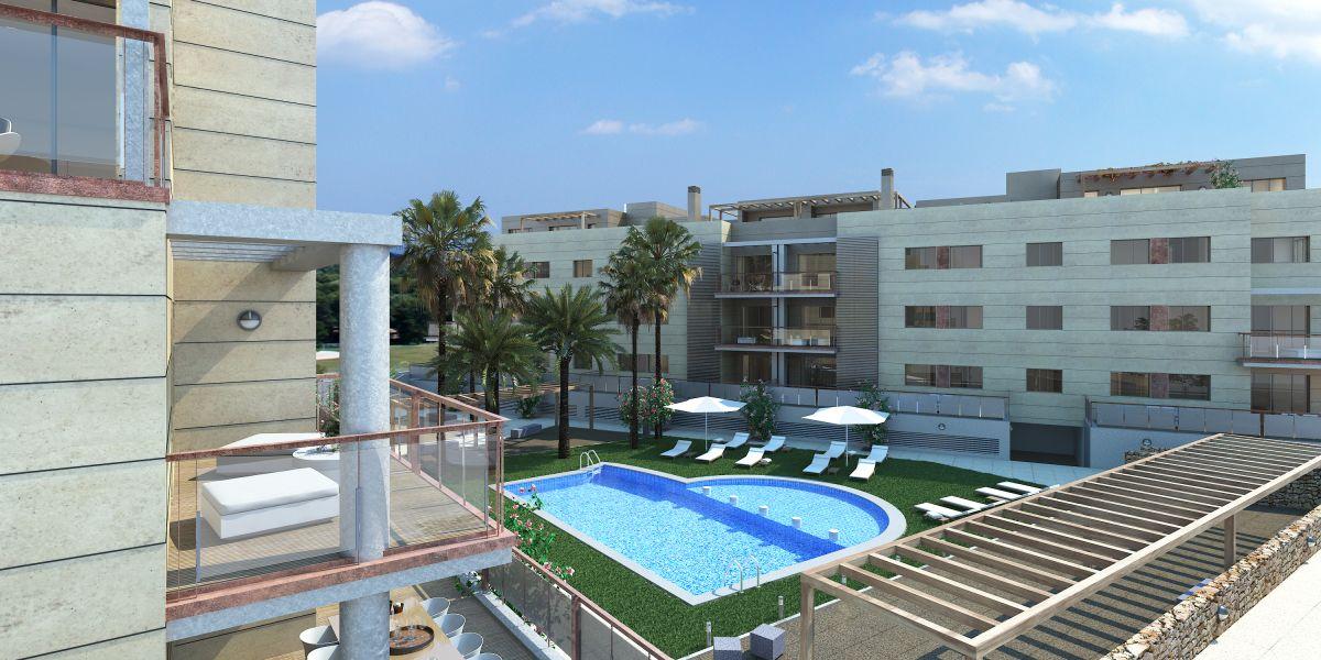 SpanienImmobilien zum Verkauf, Valencia, Javea-Xabia
