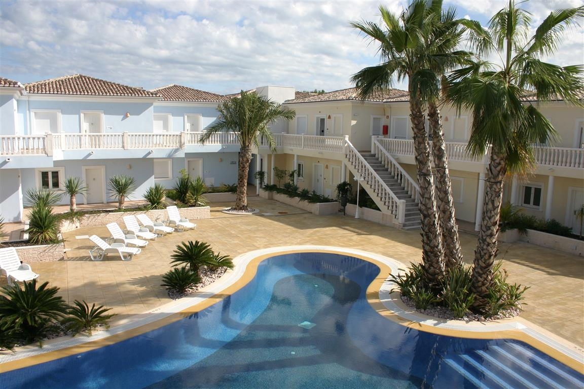 For Sale 2 bed Apartment in Moraira Alicante-Costa Blanca ...