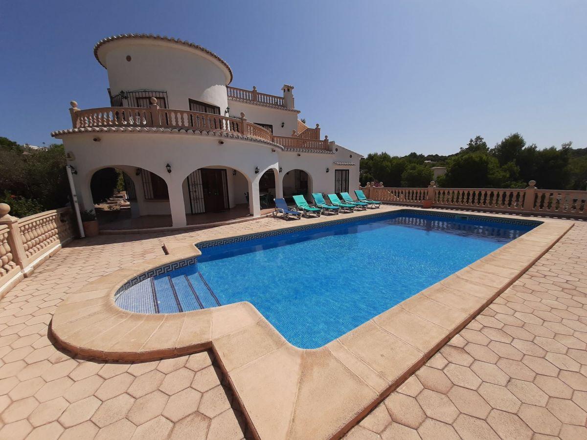 Spain holiday rentals in Valencia, Javea-Xabia
