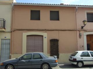 Spain property for sale in Orba Valley, Valencia